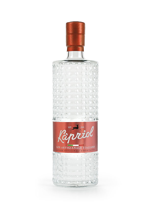 Kapriol-Monte-Pompelmo-Gin-bottiglia