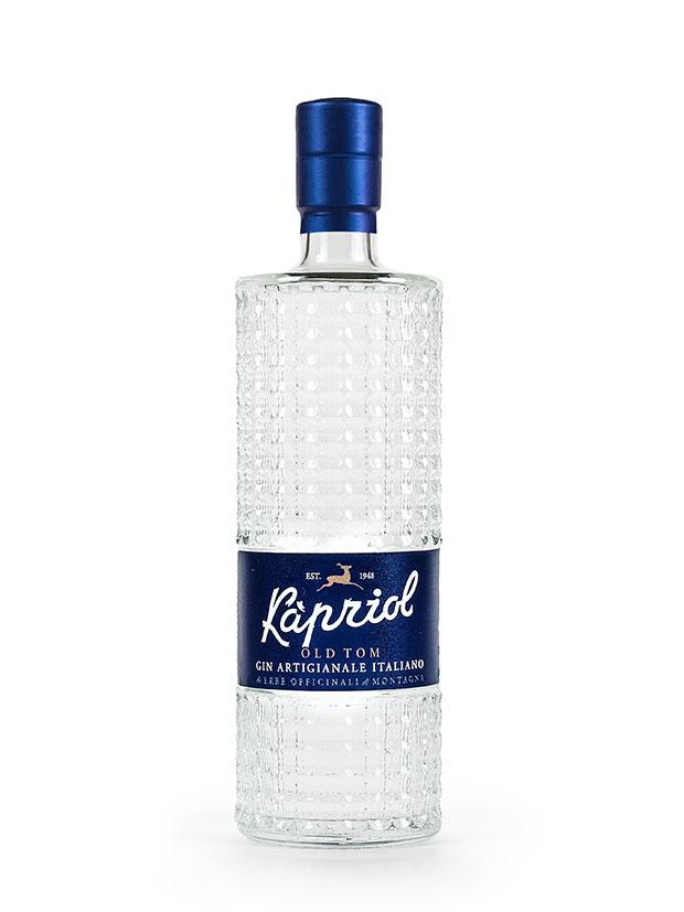 Recensione Kapriol Old Tom Gin