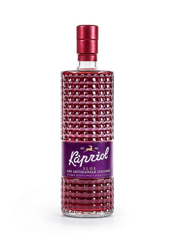 Recensione Kapriol Sloe Gin