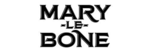 Mary Le Bone Gin
