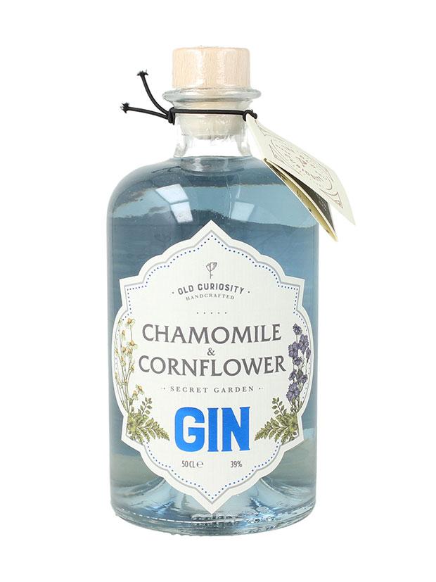 Old_Curiosity_Gin_Chamomile_Cornflower-Gin-bottiglia