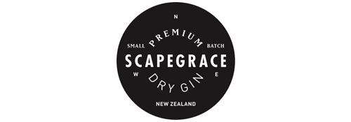 Scapegrace Gold Dry Gin