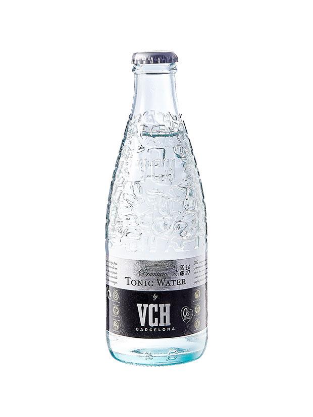 Recensione VCH Gaudi Tonic Water