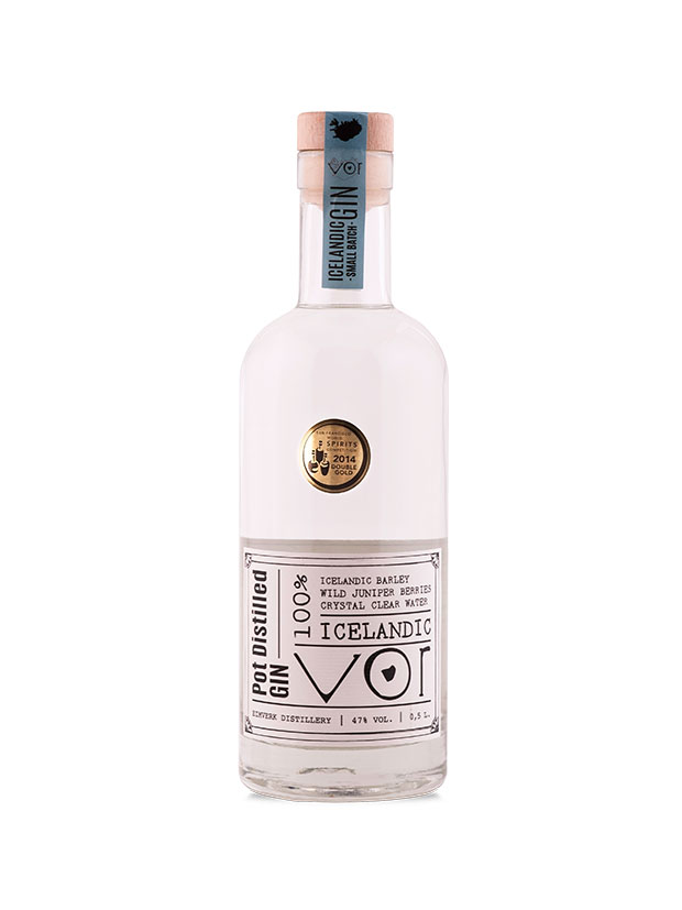 Vor-Icelandic-Gin-bottiglia