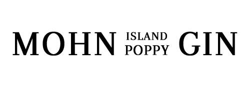 Mohn Island Poppy Gin