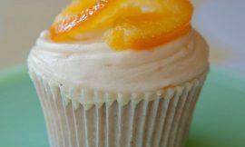negroni cupcake