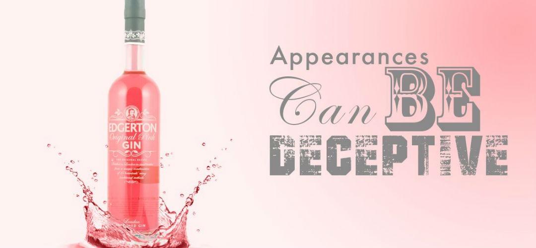 Edgerton Gin: oltre ai colori c'è molto di più