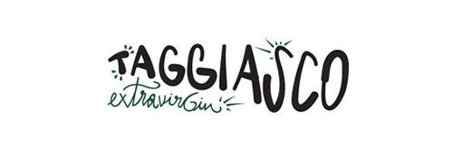 taggiasco-extravirgin-gin-logo