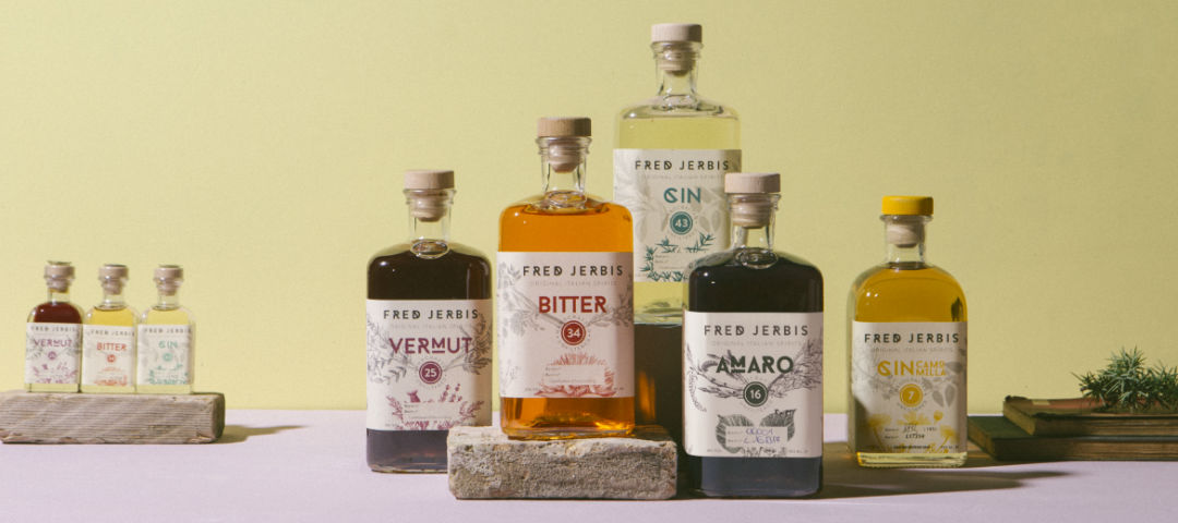 Fred Jerbis Gin 7 Single Barrel: vi sveliamo cosa si nascondeva nella botte…
