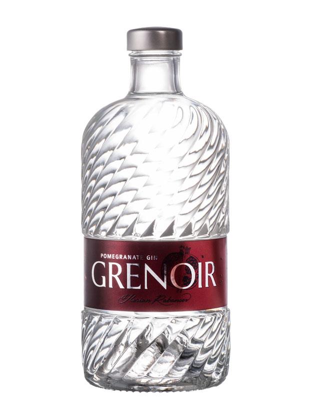Recensione Grenoir Gin