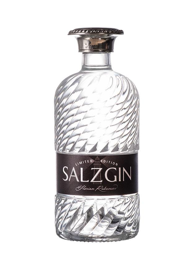 Recensione Salz Gin