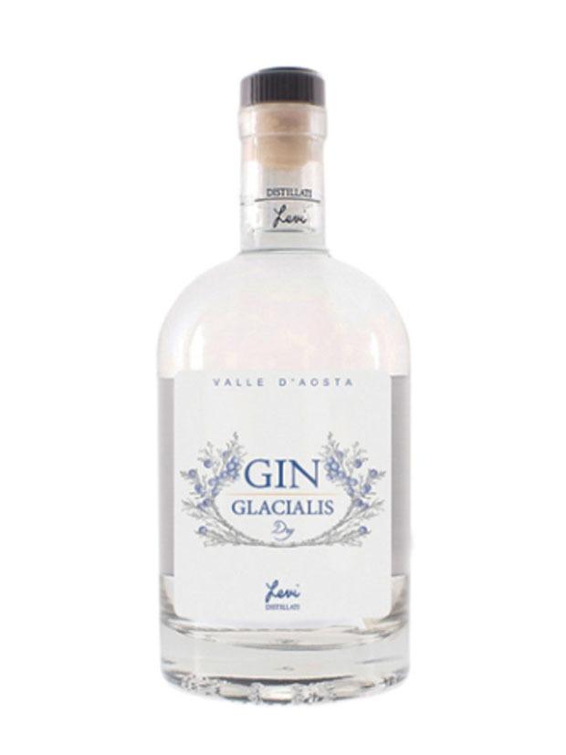 Recensione Gin Glacialis