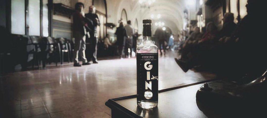 gino gin origine