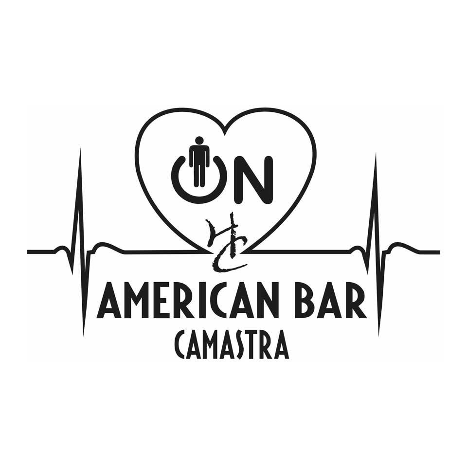 Locale American Bar Camastra