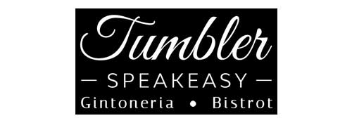 Tumbler Speakeasy