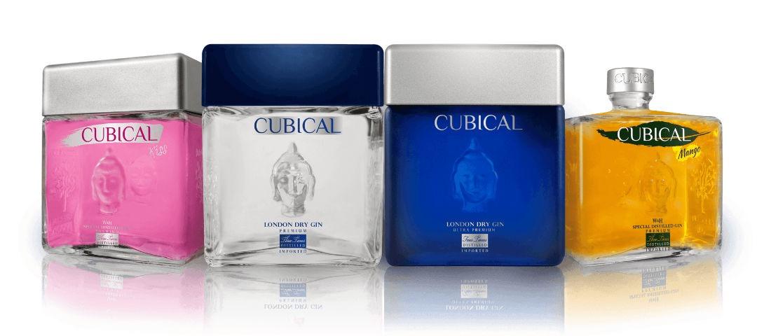 cubical gin 1