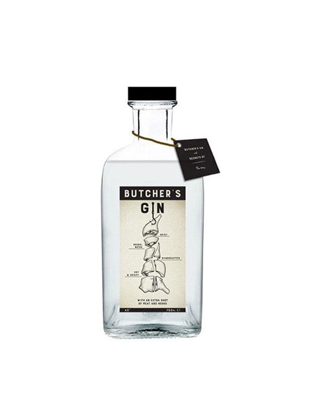 Recensione Butcher's Gin