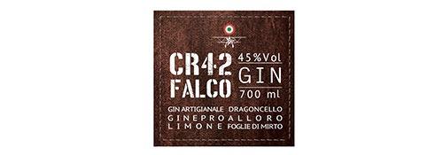 CR42-gin-logo