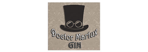 Doctor Martux Gin