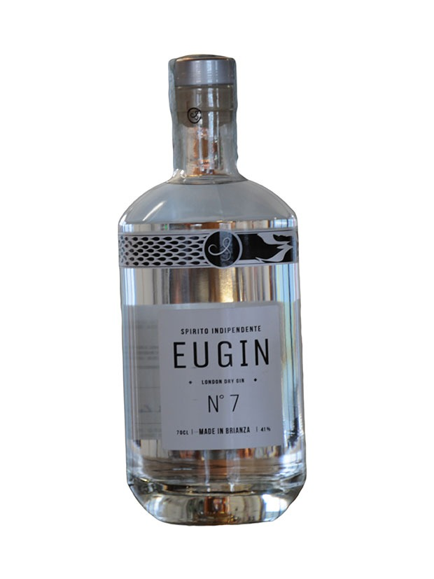 Recensione Eugin N. 7
