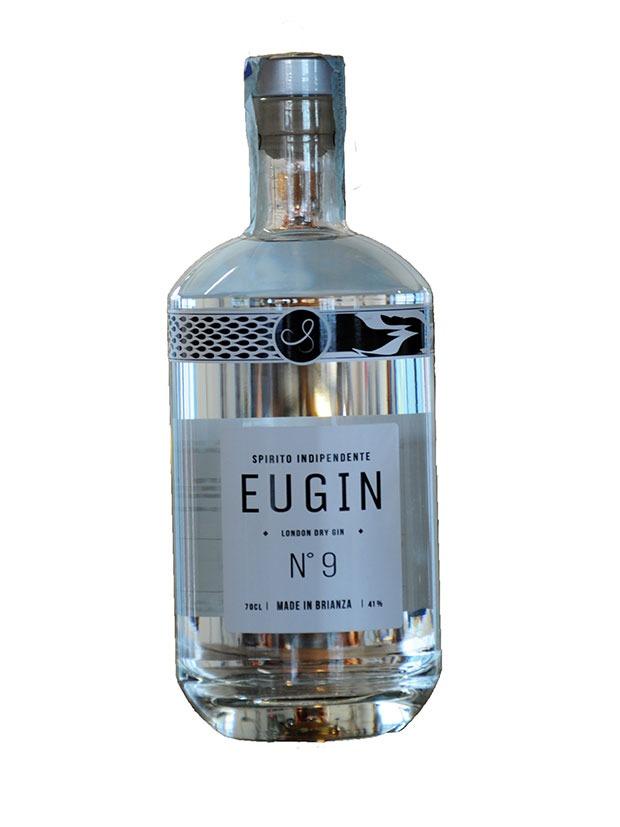 Recensione Eugin N. 9