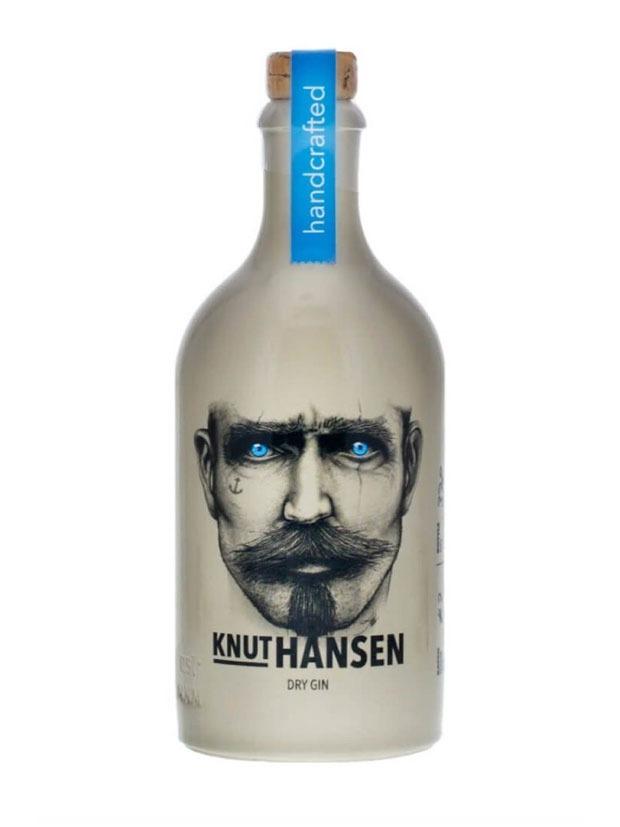 Recensione Knut Hansen Dry Gin