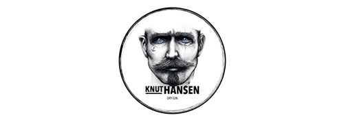 Knut-Hansen-Gin-logo