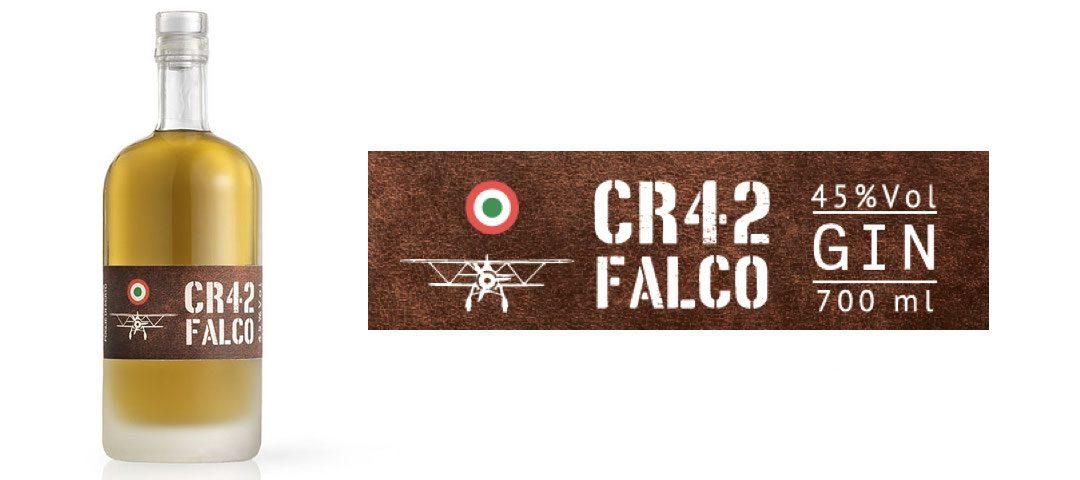 CR42 Falco Gin