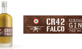 CR42 Falco Gin