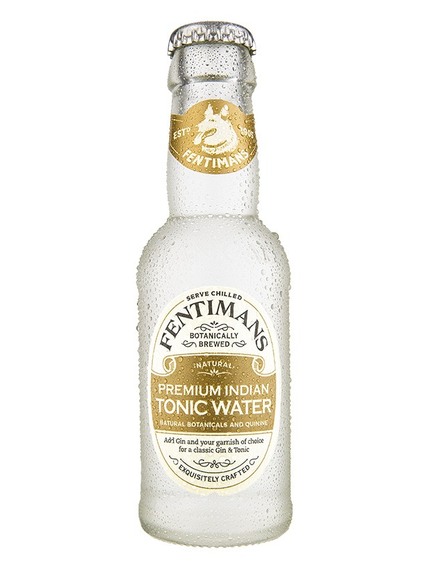 Recensione Fentimans Premium Indian Tonic Water