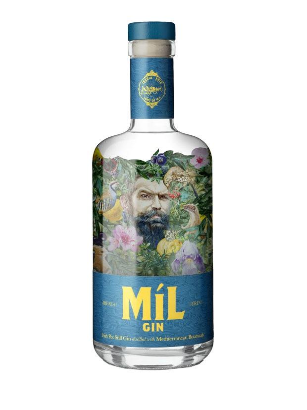 Recensione Mìl Gin