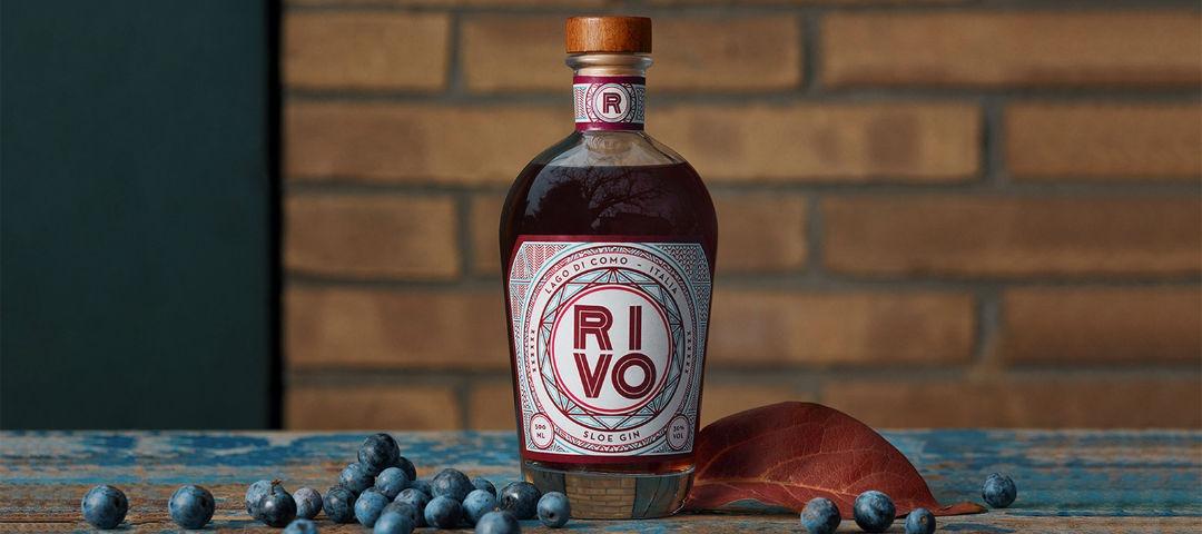 Rivo Sloe Gin: il primo sloe gin italiano raccontato dai suoi creatori
