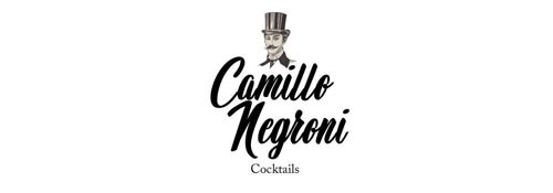 Camillo Negroni Cocktails