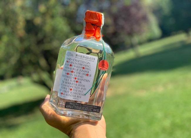 Poppy Gin