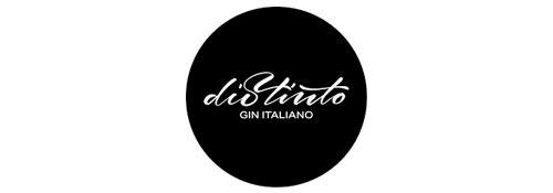 Distinto-Gin-Italiano-logo