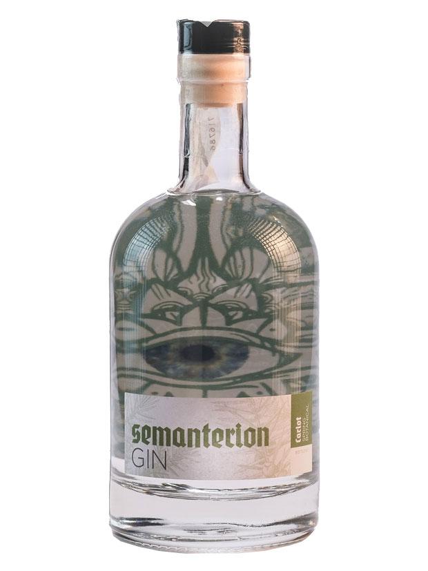 Semanterion-Gin-Carlot-Spring-Botanicals-bottiglia