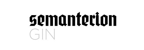 Semanterion-Gin-Carlot-Spring-Botanicals-logo
