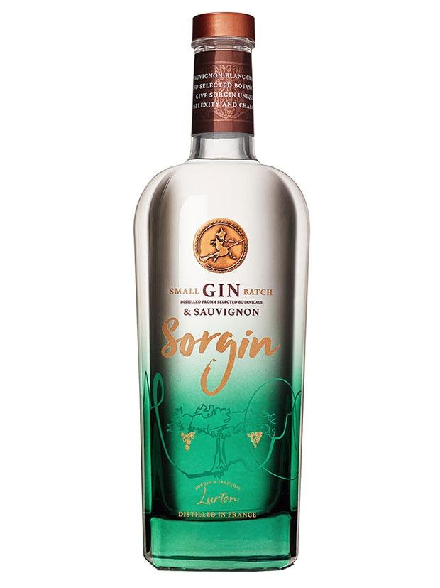 Recensione Sorgin Gin & Sauvignon
