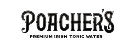 Tonica: Poacher's Citrus Tonic Water
