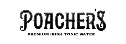 Poacher's Citrus Tonic Water