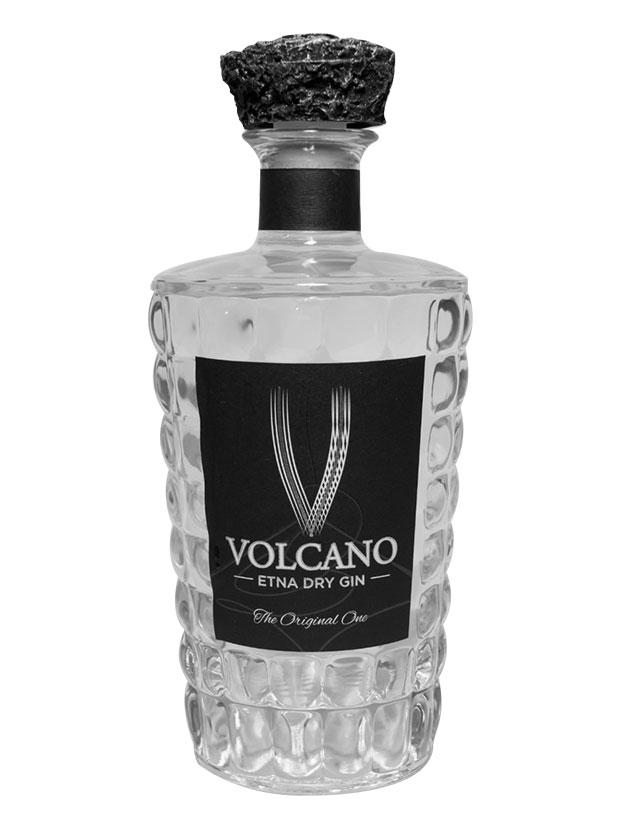 Recensione Volcano Etna Dry Gin