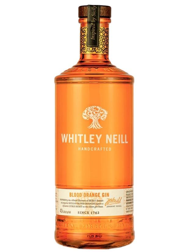 new blood orange whitley neill