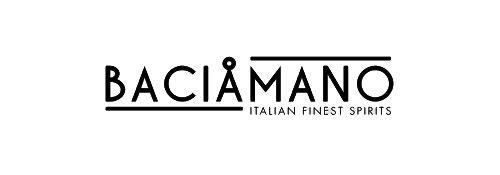 Baciamano-Gin-45-Gin-logo