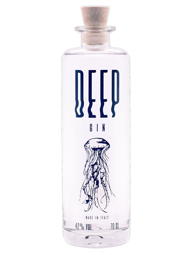 Recensione Deep Gin