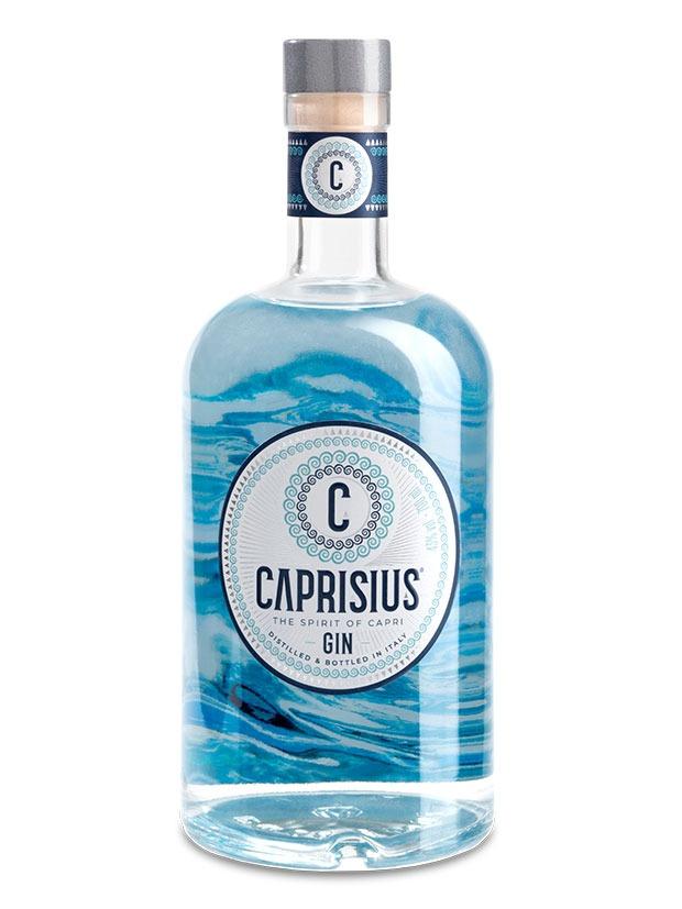 Caprisius-Gin-bottiglia