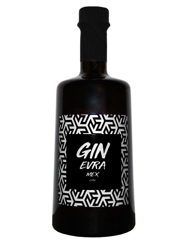 Recensione Gin Evra Mex