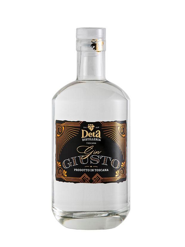 Recensione Gin Giusto