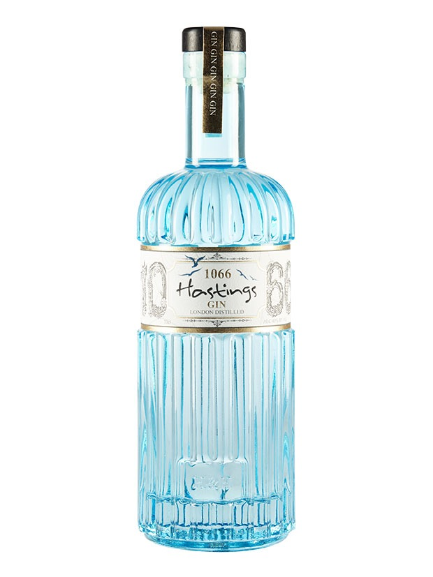 Recensione Hastings 1066 Gin