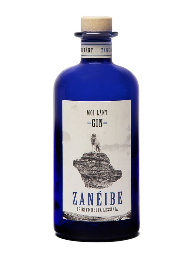 Recensione Moi Lånt Gin Zanéibe