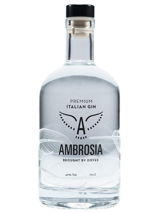 Recensione Ambrosia Gin
